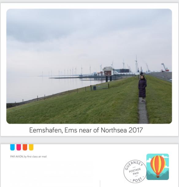 postkarte online mit tochnote.de versenden