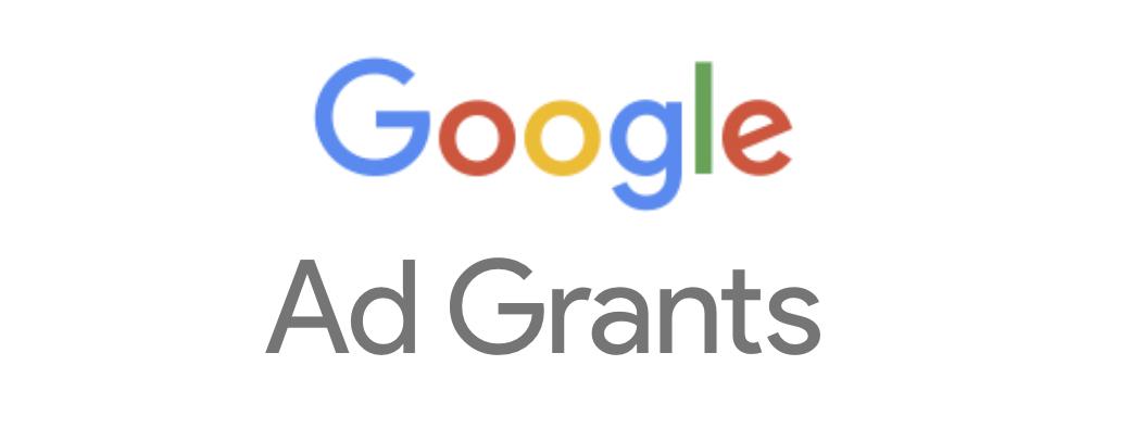 Google Grant hilft