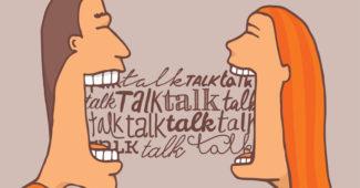 Kundenansprache
