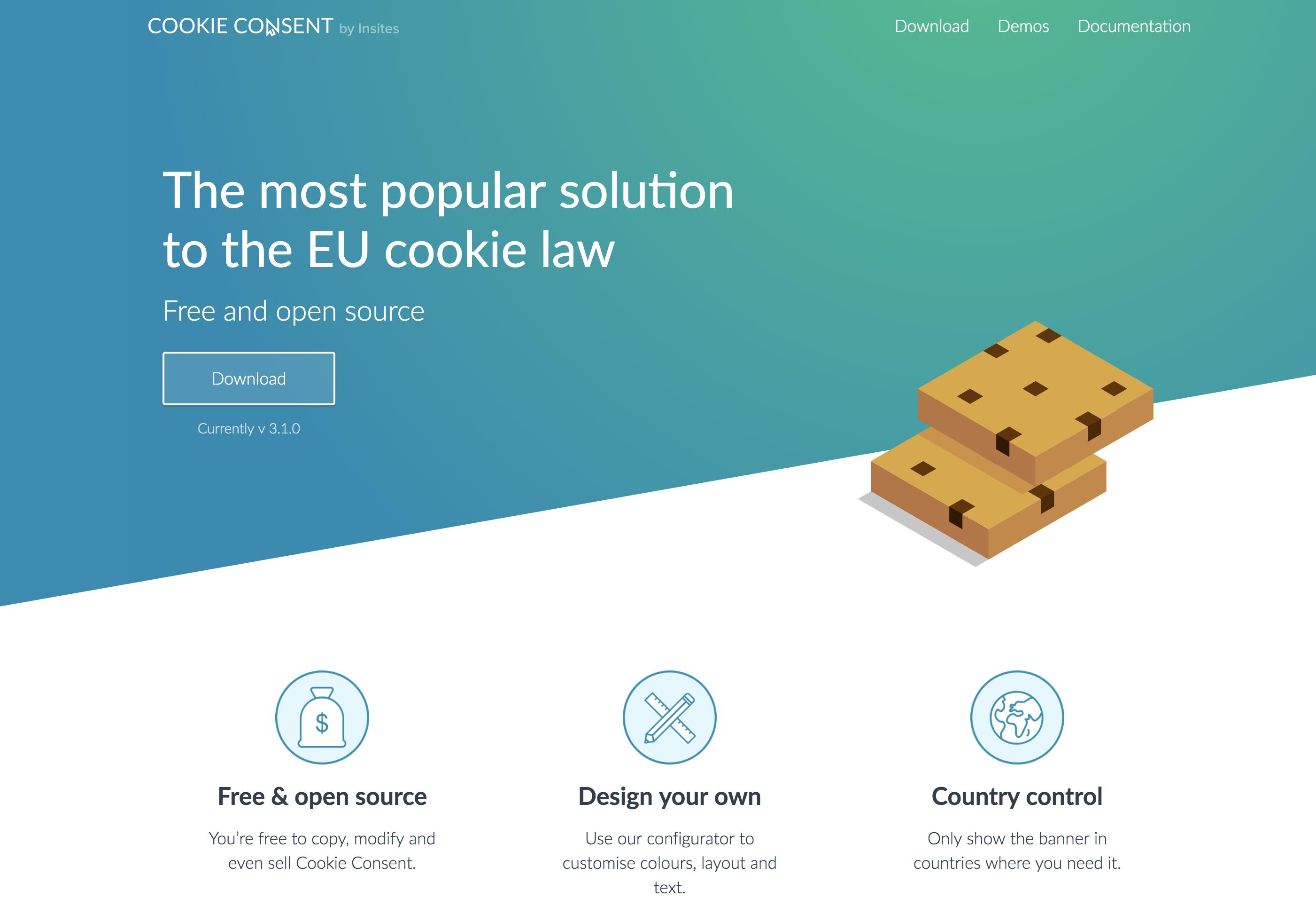 Cookie erstelllen online